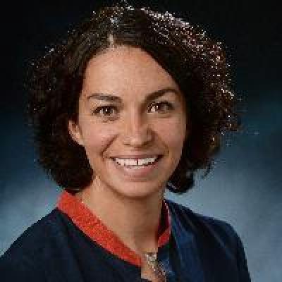 Teresa Foley.