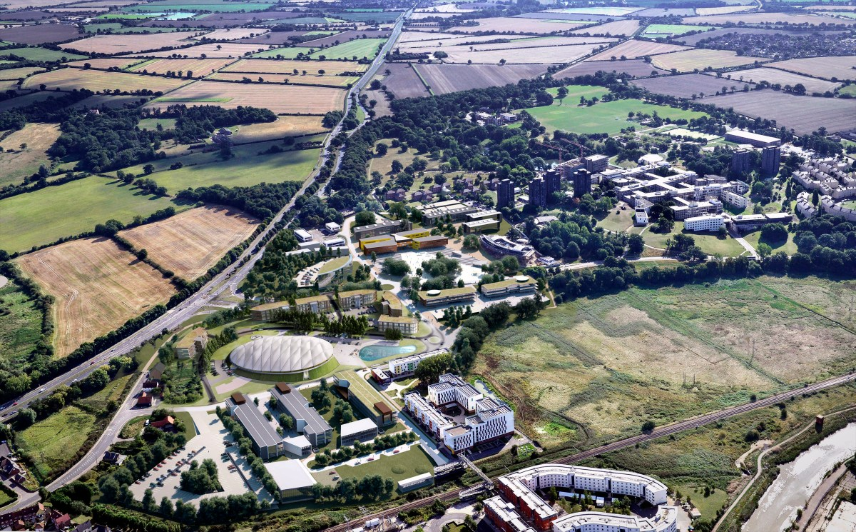 10 of the Easiest Courses at University of Exeter