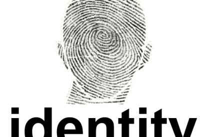 An image of a fingerprint.