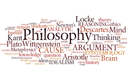 terms relating to philosophy