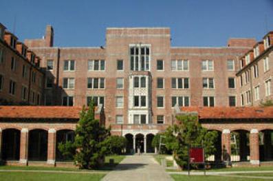 Landis Hall