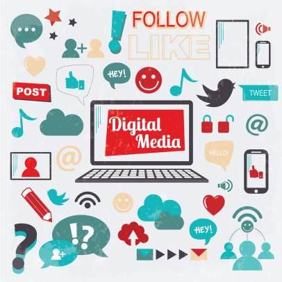 aspects of media
