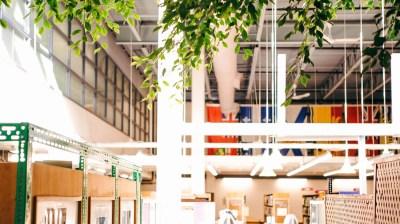 Sheridan College - Trafalgar Library