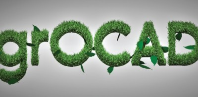 GROCAD Logo