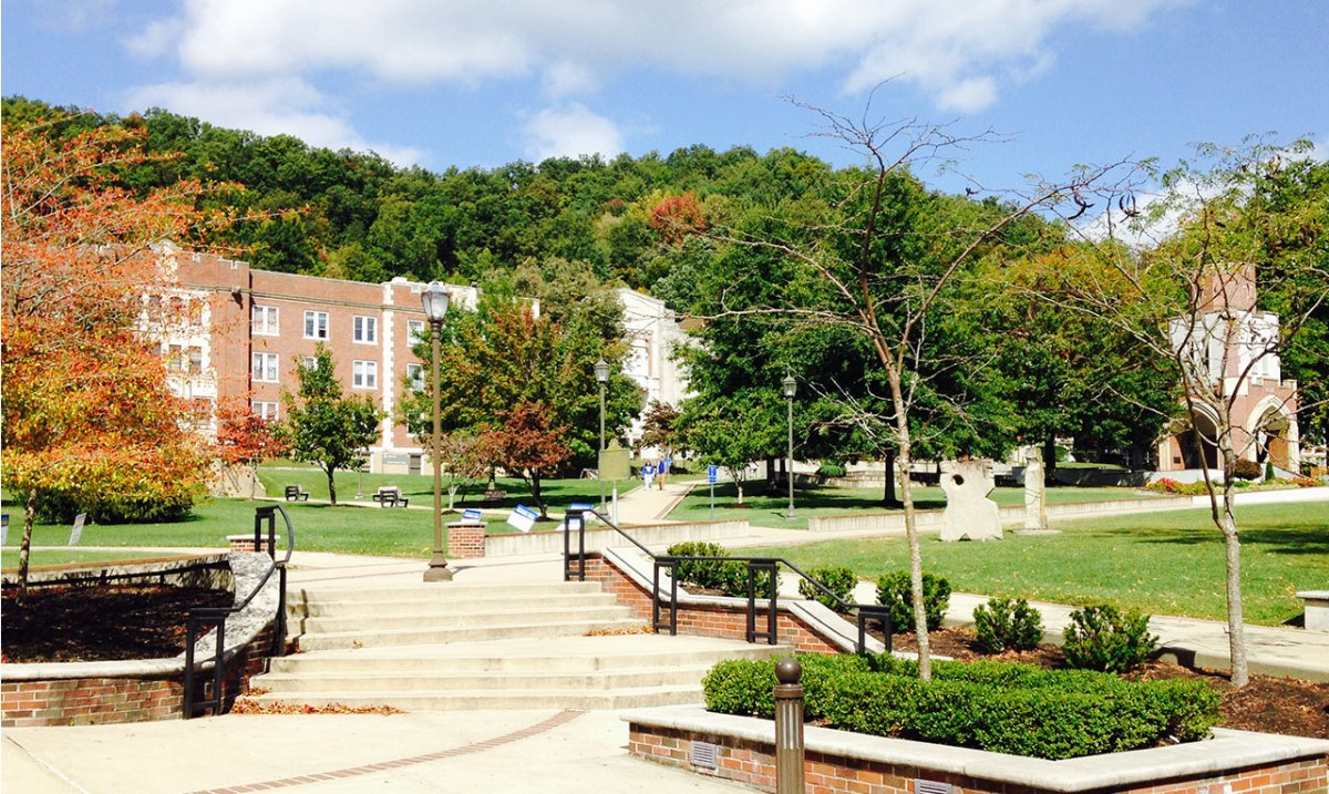 Top 10 Dorms at Morehead State University
