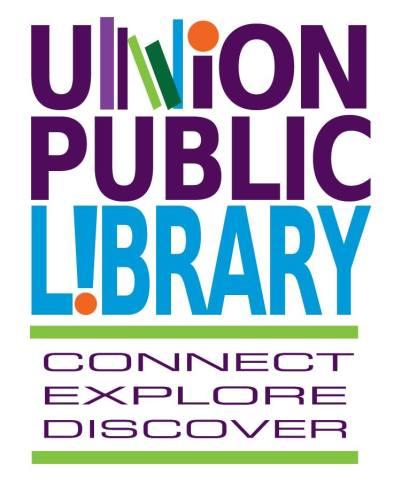 Union Public Library logo