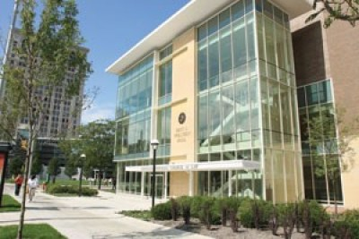 Marshall College of law – Cleveland State University