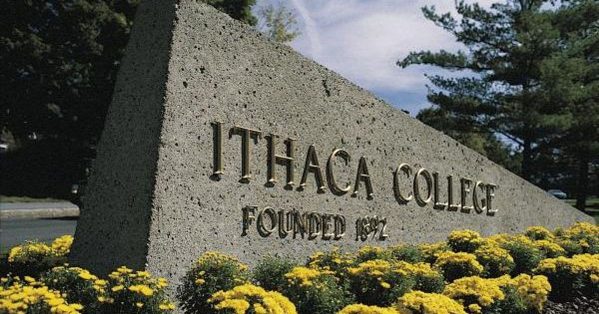 Top 10 of the Hardest Classes at Ithaca College