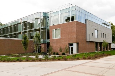 The Nancy Thompson Library