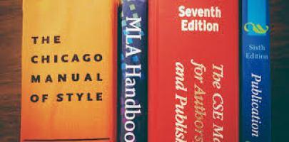 Books about Citation Guides