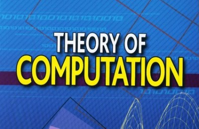Theory of computations involves the use of algorithms in problem-solving