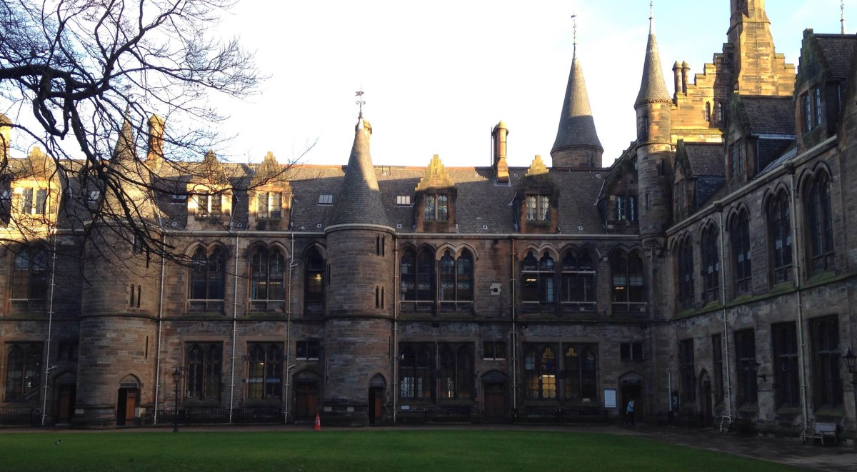 Top 10 Hardest Courses at the University of Glasgow