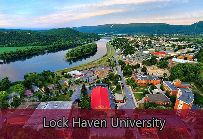 Top 10 Lock Haven University Library Resources You Need to Know