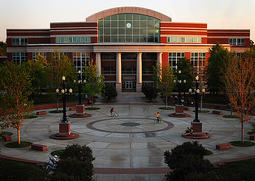10 Library Resources at Middle Tennessee State University