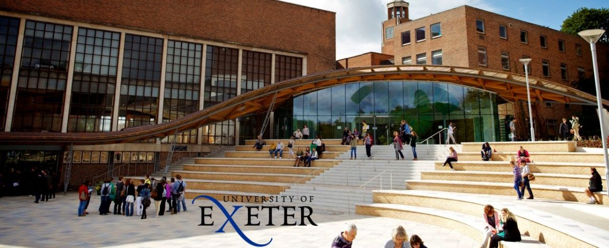 Top 10 Majors at the University of Exeter