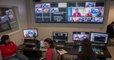 University of Nebraska - Kearney Media and Communications Lab