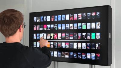 a digital library