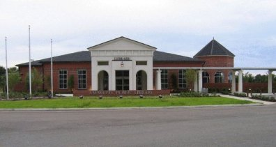 North Regional Public Library