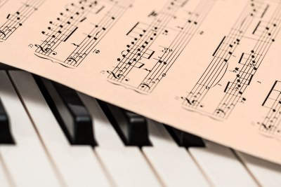Study every aspect of music at Oxford