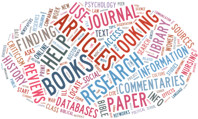 sources that can be used for research