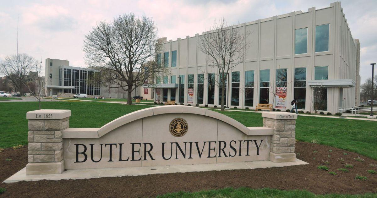 Top 10 Majors at Butler University