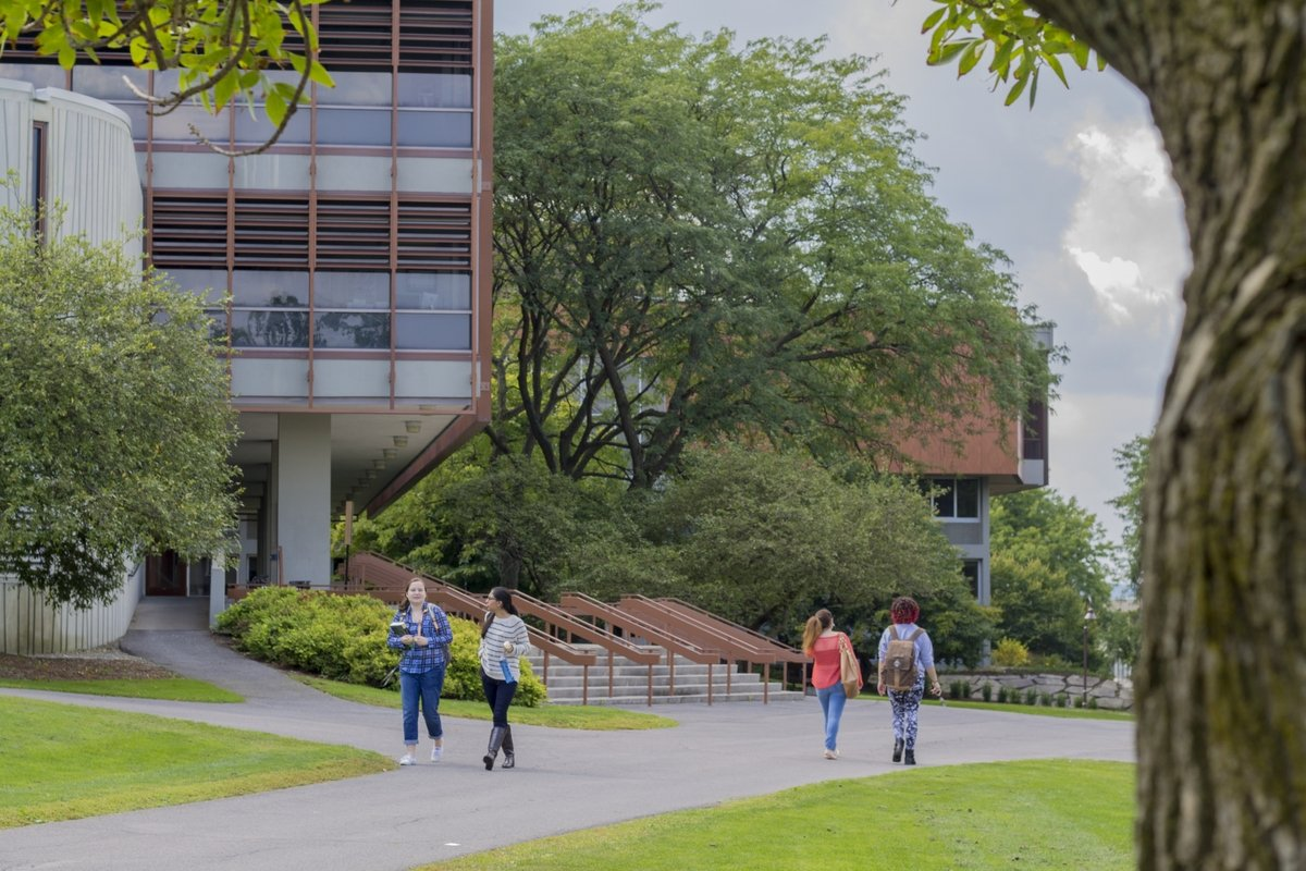 Health and Wellness Services at Ithaca College