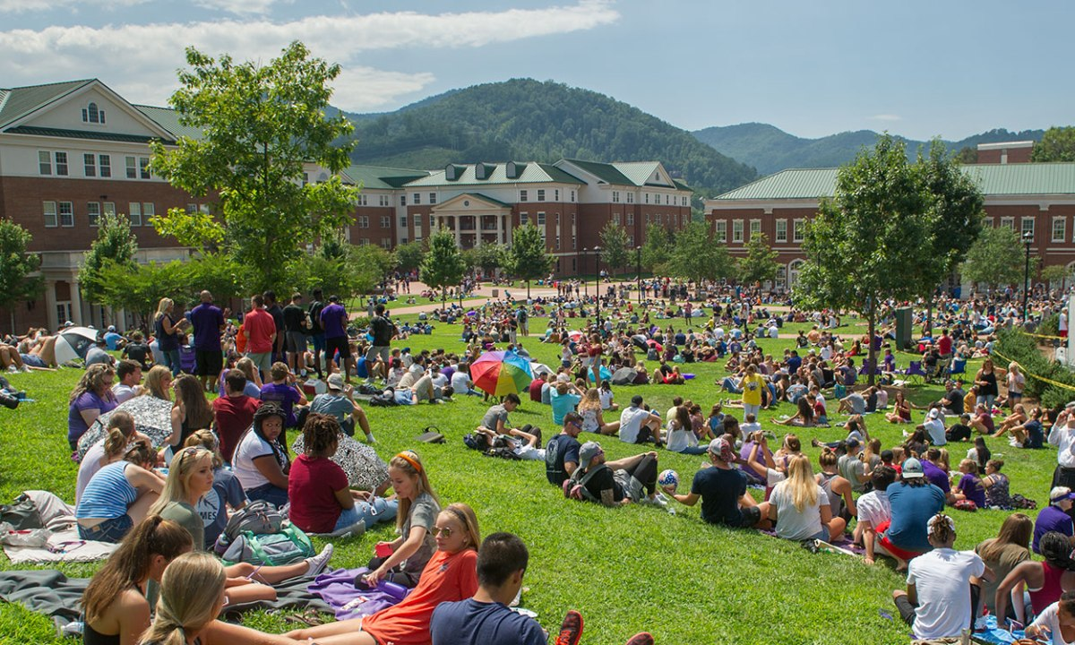 Health and Wellness Services at WCU