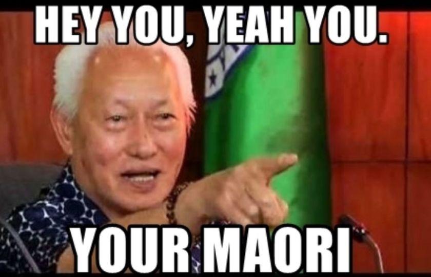 Maori is an interesting culture