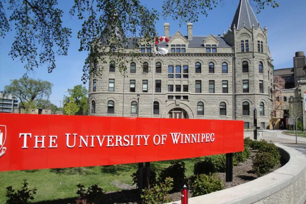 Restaurants and Cafes for Students at University of Winnipeg