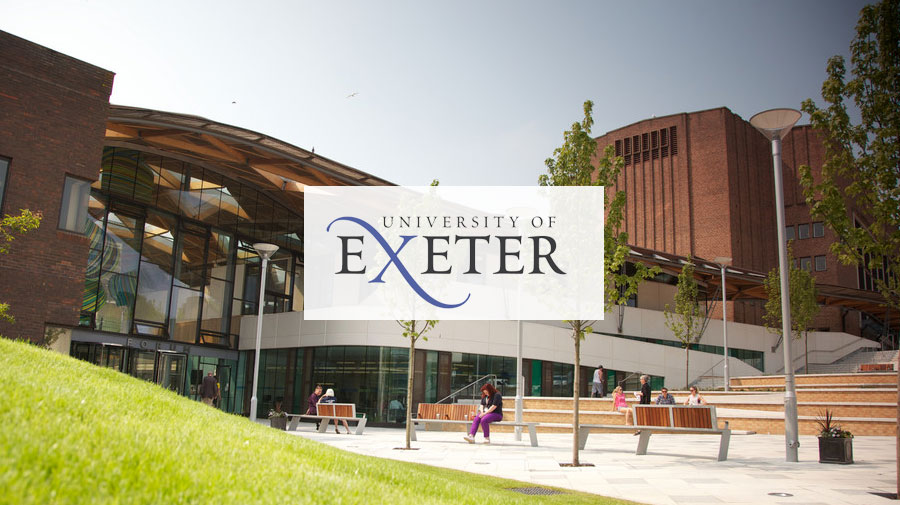 Health and Wellness Services at the University of Exeter