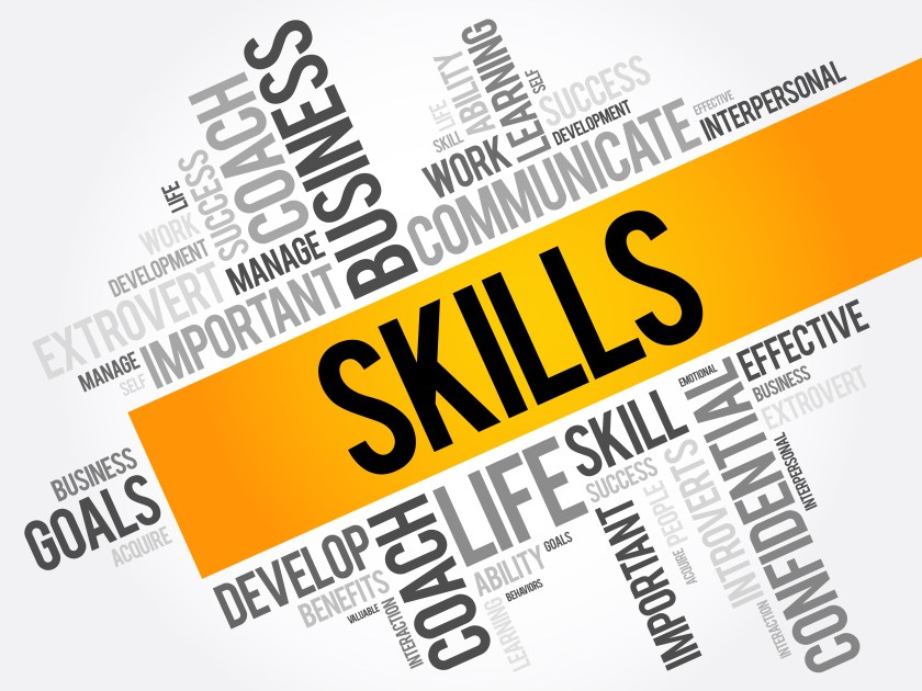 Future of jobs and skills