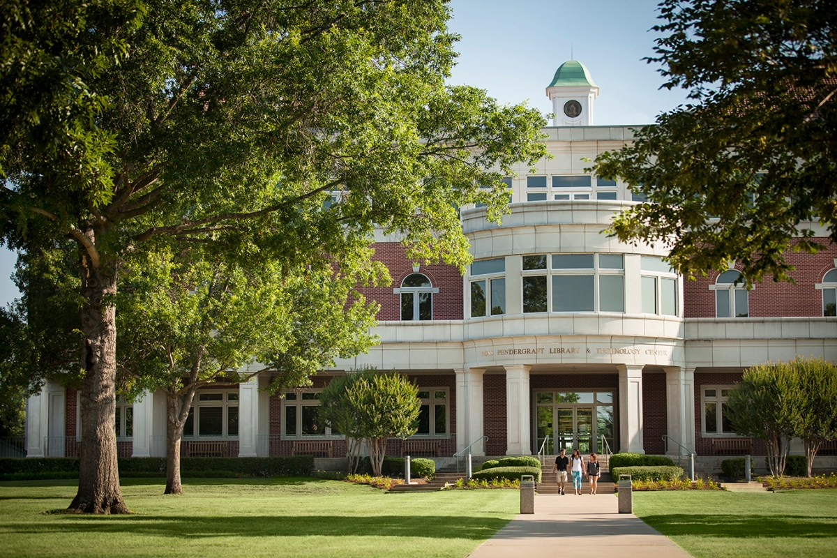 10 Coolest Courses at Arkansas Tech