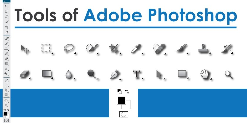 Adobe Photoshop software
