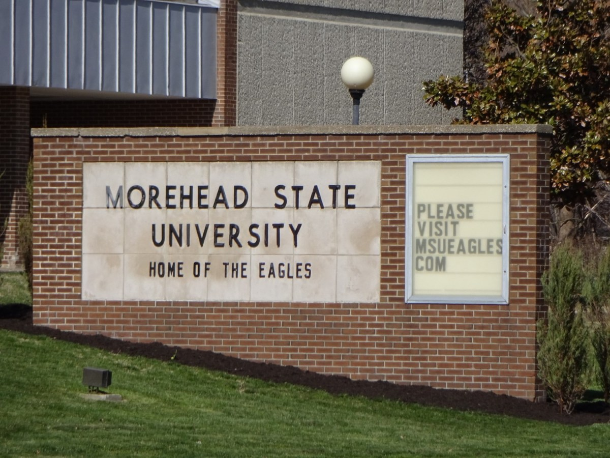 Jobs for College Students at Morehead State University
