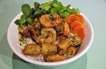 An image of food at Pho 18