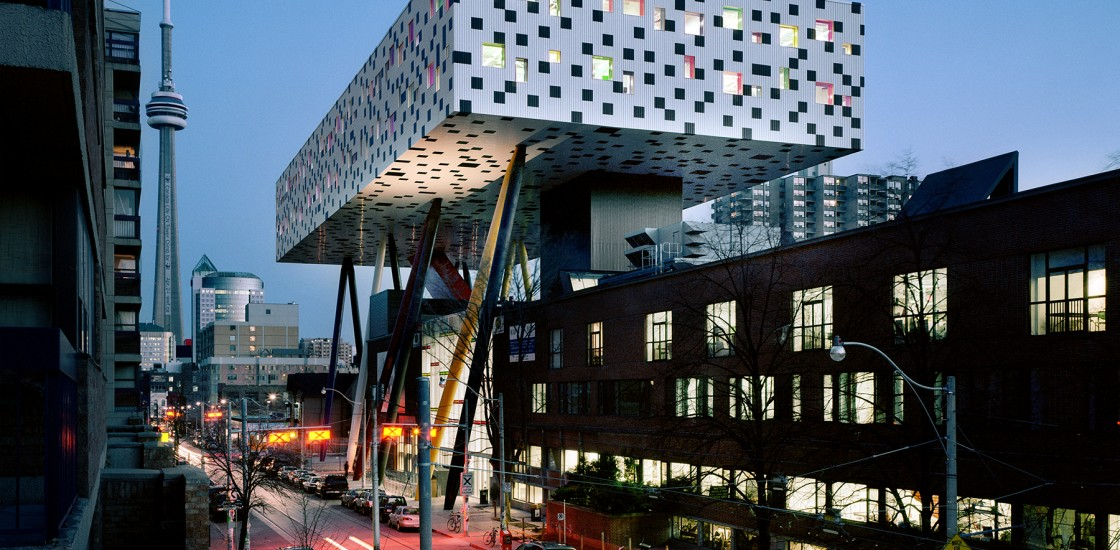 Jobs for College Students at OCAD University