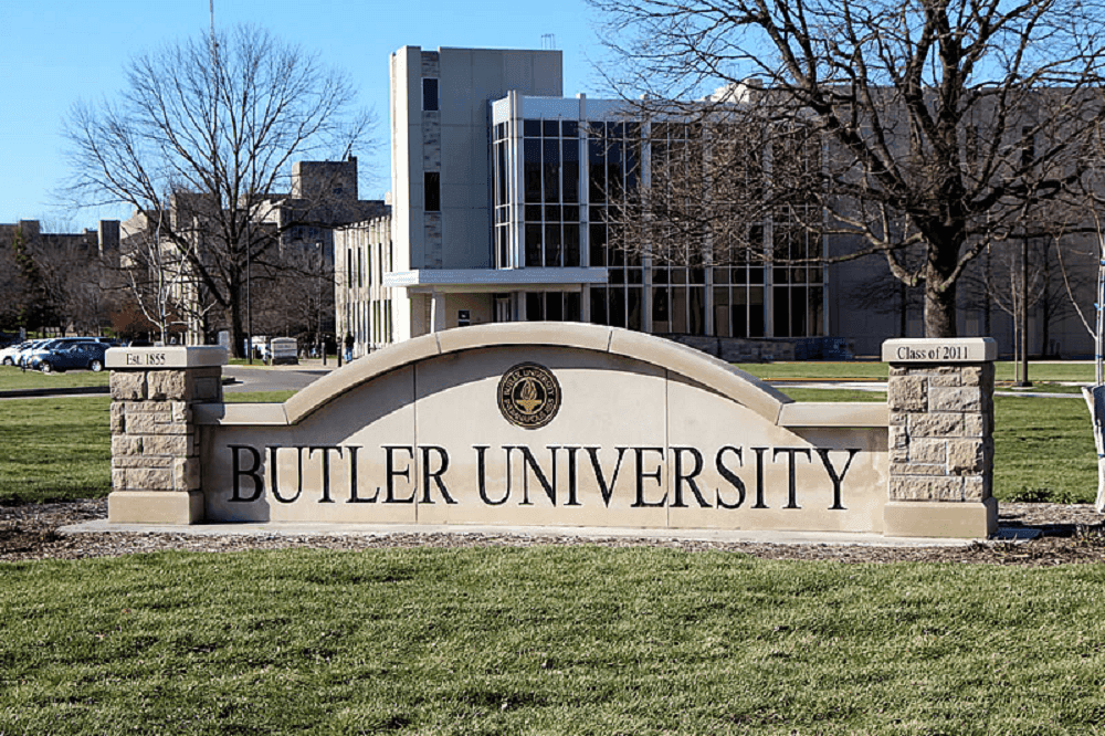 Restaurants and Cafes near or at Butler University