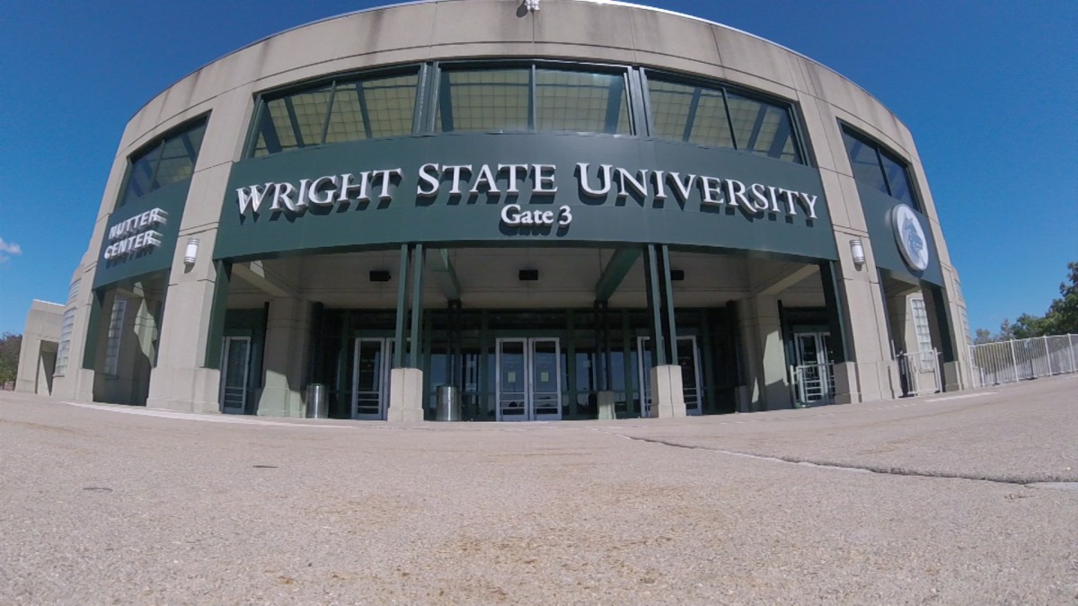 Restaurants and Cafes for Students at Wright State University-Main Campus