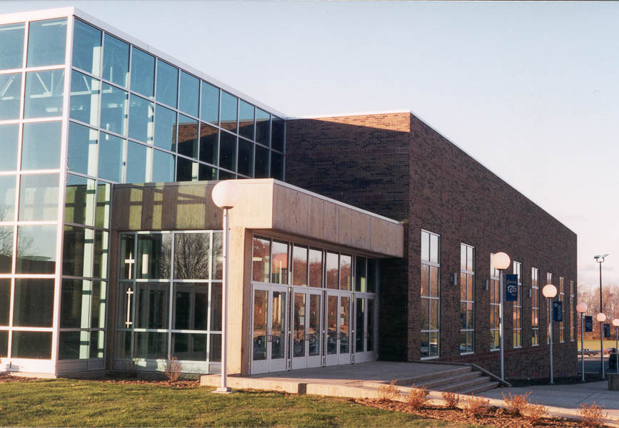 Restaurants and Cafes for Students at SUNY - Fredonia