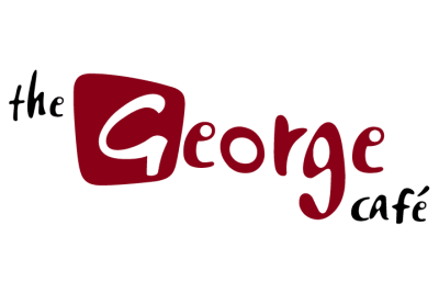 The George Cafe logo
