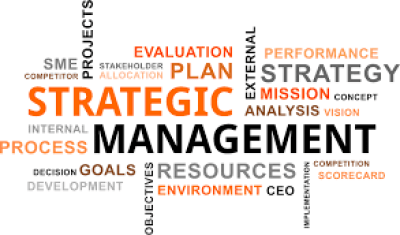 strategic management and related concepts