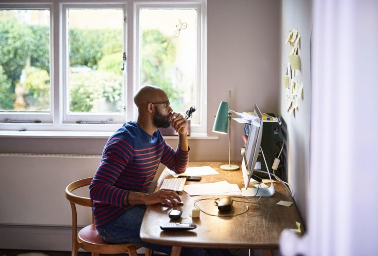 8 Work From Home Tips and How Your Company Can Benefit from Remote IT Support
