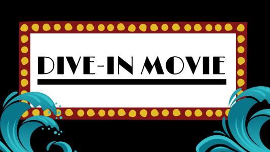 Dive In Movie Logo