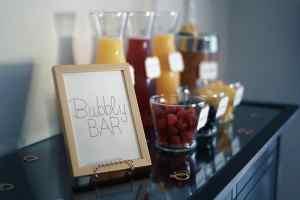 Brunch & Bubbly at Bar 45