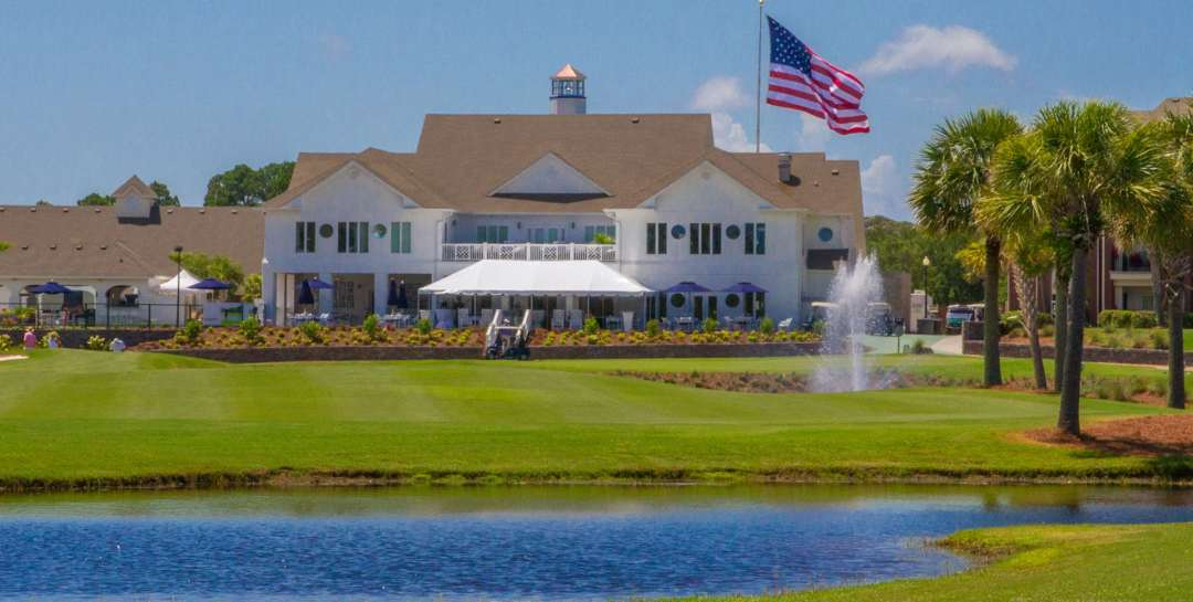 ONE Club new clubhouse best golfing gulf shores alabama