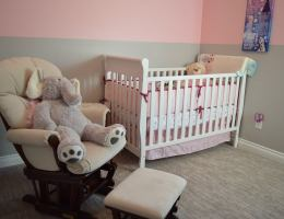 Items to reuse with your second baby