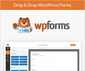 WPForms