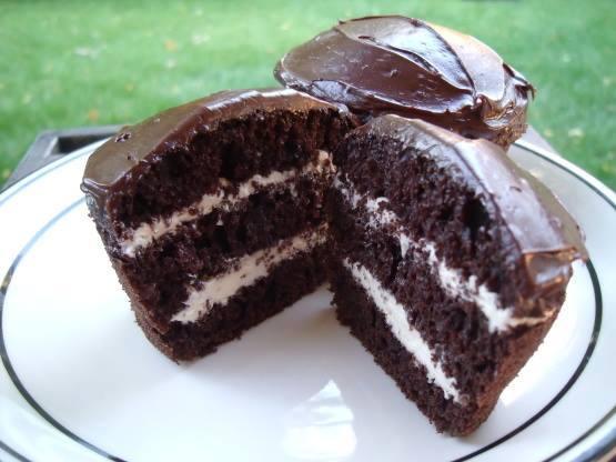 Ho Ho Cakes