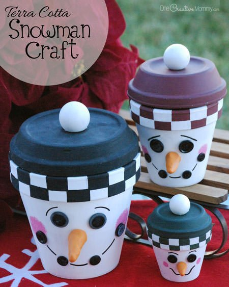 Ideas Diy Christmas Gifts