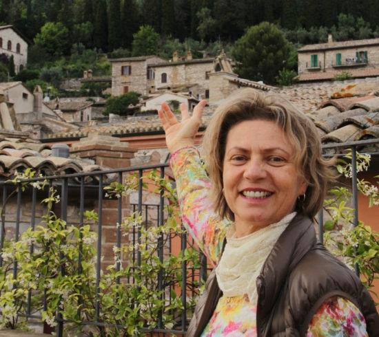 Mirka Assisi